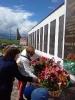 9  мая 2017 года в с.п. Кенделен прошел парад Победы, посвященный 72-ой годовщине ВОВ